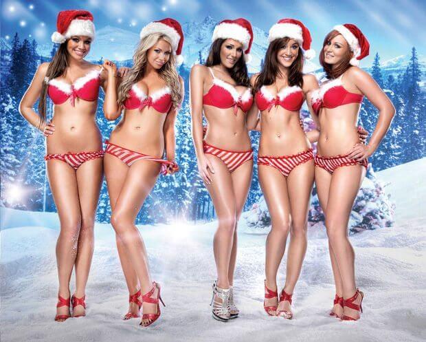 vedonlyöntibonus on kaunis joululahja