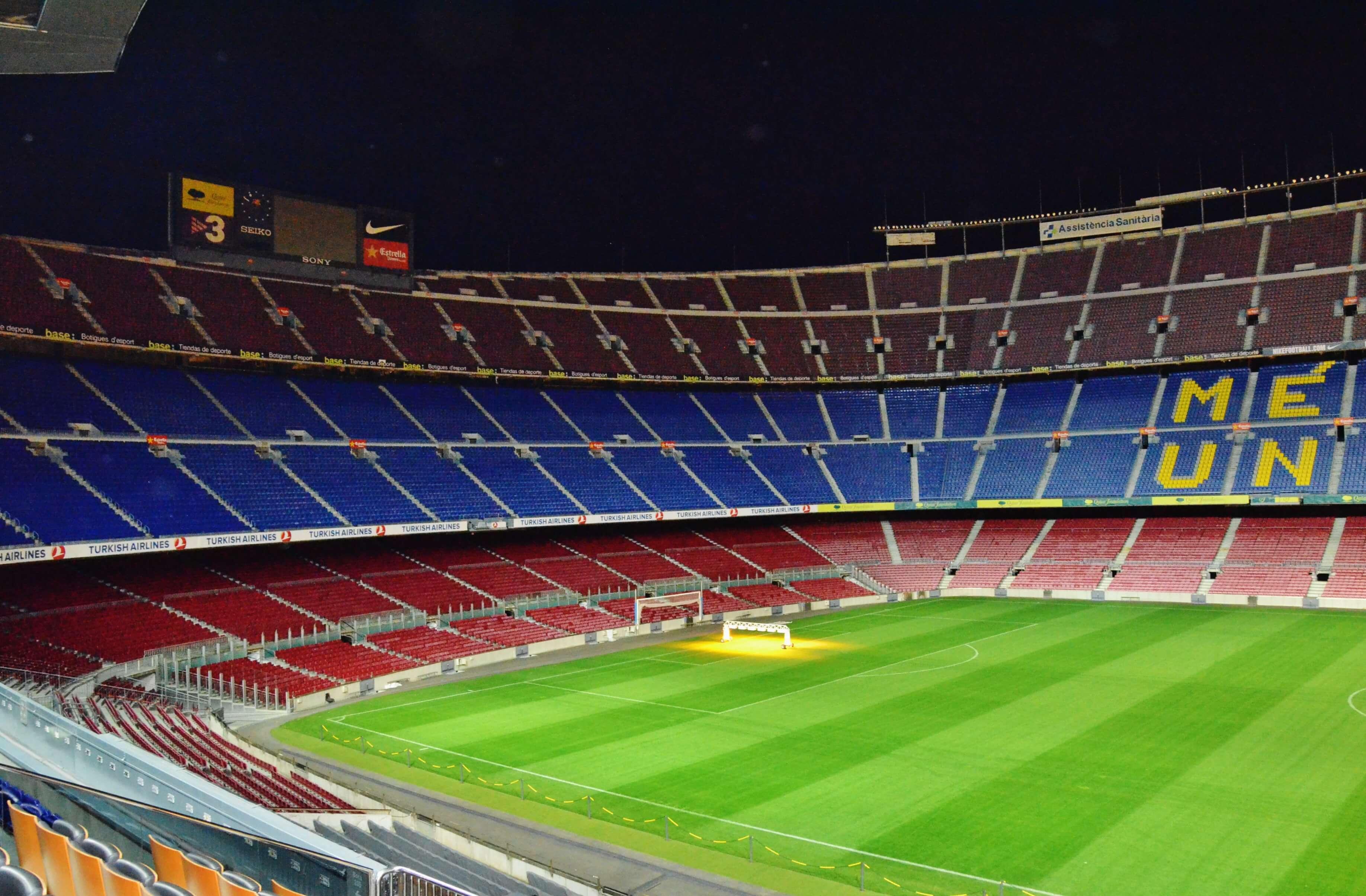 Live stream La Liga netissä ilmaiseksi