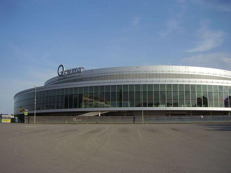 Vihjeet jääkiekon MM-kisoihin