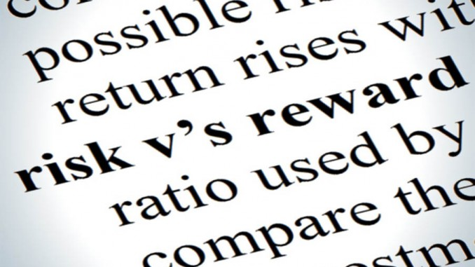 riskitön veto no risk high reward