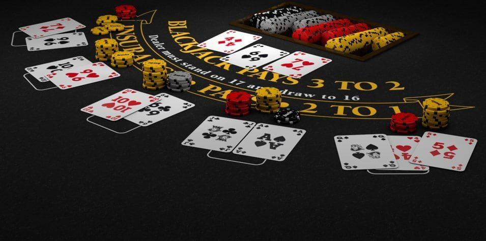 blackjack kasino kokemuksia netissä
