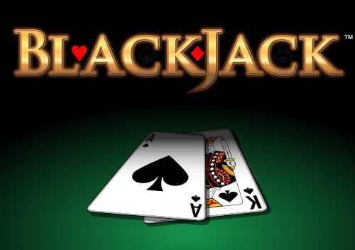 blackjack kasinot