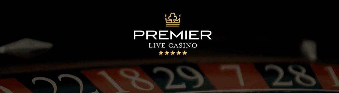 premier live casino kokemukset