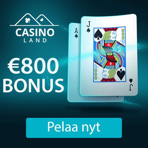 Parhaat kasinobonukset - Casino bonukset 2016