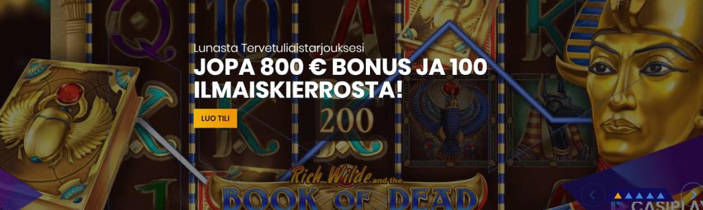 casiplay bonus